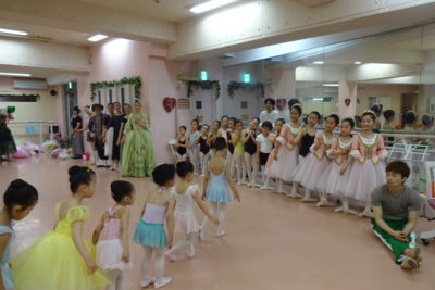 ACT2 幼児クラス
